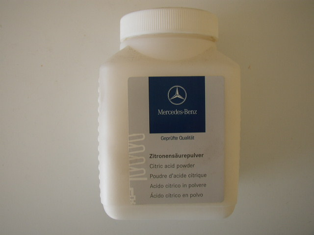 mercedes diesel parts