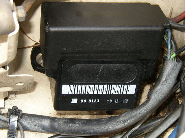 mercedes diesel glow plug repair now locate the glow plug relay it is located on the driver side fender well behind the headlight a large black box several wires going into it and a