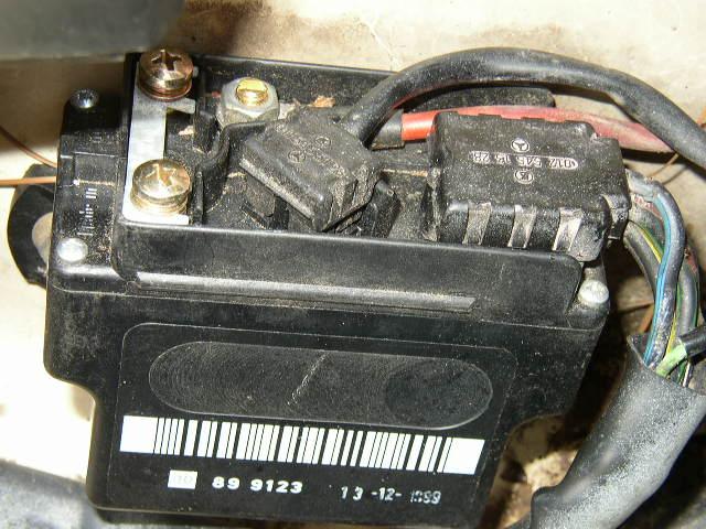 Mercedes Glow Plug Relay Wiring Diagram - Auto Electrical Wiring ...