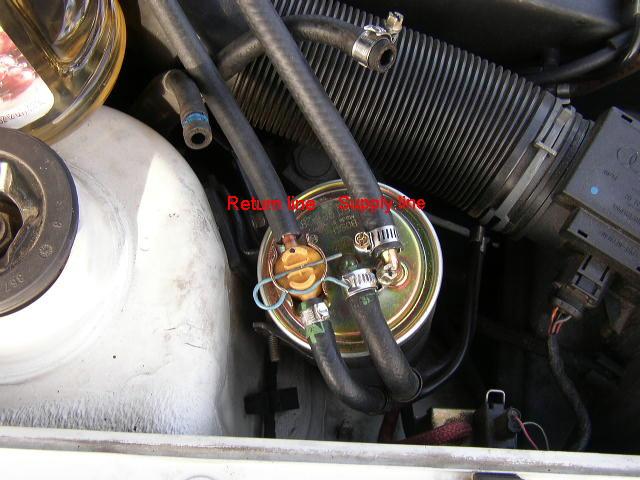 Jetta Tdi Diesel Maintenance Tipsrhdieselgiant: 2001 Jetta Fuel Filter At Gmaili.net